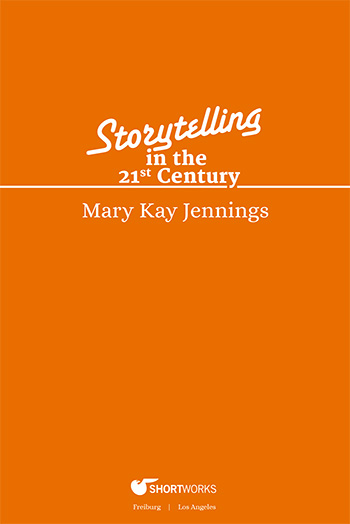 <p>Storytelling in the Twenty-First Century</p>